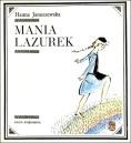 Mania Lazurek_okładka