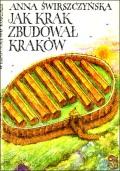 Jak Krak zbudował Kraków_okładka